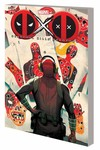 Deadpool Kills Deadpool TPB