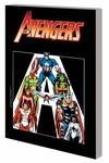 Avengers TPB Book 1 Absolute Vision