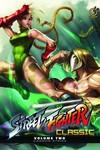 Street Fighter Classic HC Vol. 02 Cannon Strike