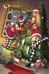 Grimm Fairy Tales Different Seasons TPB Vol. 03