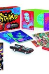 Batman Complete Tv Series Exc Lim Ed Blu-ray & Book Set