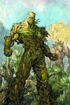 Swamp Thing TPB Vol. 05 The Killing Field