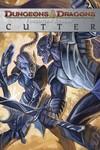 Dungeons & Dragons Cutter TPB