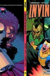 Invincible TPB Vol. 20 Friends