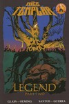 Mice Templar TPB Vol. 04.2 Legend Part 2