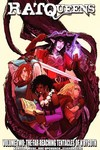 Rat Queens TPB Vol. 02 Far Reaching Tentacles of N'rygoth