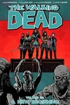 Walking Dead TPB Vol. 22 A New Beginning