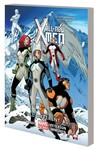 All New X-Men TPB Vol. 04 All Different