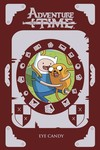 Adventure Time Eye Candy HC Vol. 01 Enchiridion Variant
