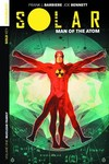 Solar Man Of The Atom TPB Vol. 01 Nuclear Family