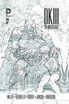 Dark Knight III Master Race #1 (of 9) Collectors Edition
