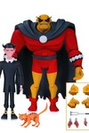 Batman The Animated Series Etrigan With Klarion Action Figure
