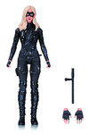 Arrow TV Black Canary Action Figure