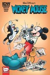 Mickey Mouse #6 (Subscription Variant)