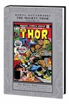 Marvel Masterworks Mighty Thor HC Vol. 15