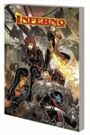Inferno Warzones TPB