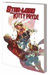 Star-Lord and Kitty Pryde TPB