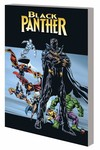 Black Panther by Priest TPB Complete Collection Vol. 2