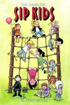 SIP (Strangers in Paradise) Kids Collected Edition TPB