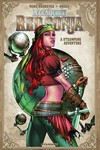 Legenderry Red Sonja TPB