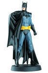 DC Superhero Best Of Figure Coll Mag #1 Batman