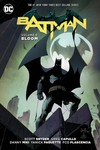 Batman TPB Vol. 09 Bloom