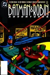 Batman and Robin Adventures TPB Vol. 01