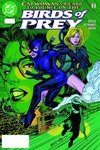 Birds of Prey TPB Vol. 03