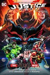 Justice League TPB Vol. 08 Darkseid War Part 2