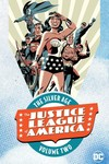 Justice League of America The Silver Age TPB Vol. 02