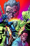 Metamorpho Two Worlds One Destiny TPB