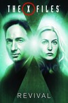 X-Files (2016) TPB Vol. 01 Revival