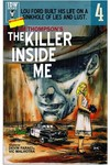 Jim Thompson Killer Inside Me #4 (of 5) (Subscription Variant)