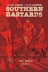 Southern Bastards #15 (Cover A - Latour)