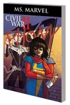 Ms Marvel TPB Vol. 06 Civil War II