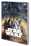 Star Wars Episode IV TPB New Hope