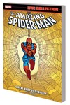 Amazing Spider-Man Epic Collection Great Responsibility TPB
