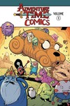 Adventure Time Comics TPB Vol. 01