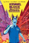Kennel Block Blues TPB