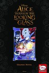 Disney Alice Through the Looking Glass GN