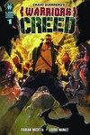 Chavo Guerreros Warriors Creed TPB (English Edition)