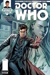 Doctor Who 10th Year 2 #17 (Cover A - Diaz)