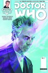 Doctor Who 12th Year 2 #14 (Cover A - Caranfa)