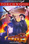 Torchwood TPB Vol 01 World Without End