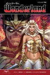 Grimm Fairy Tales Wonderland TPB Vol. 10