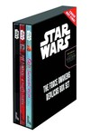 Star Wars Force Awakens Box Set