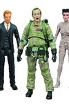 Ghostbusters Select Action Figure Series 4 Assortment