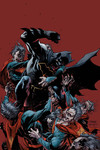 Dark Nights Metal #4 (of 6) (Lee Variant)