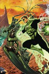 Hal Jordan and the Green Lantern Corps #32