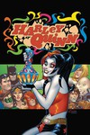 Harley Quinn Be Careful What You Wish For #1 Special